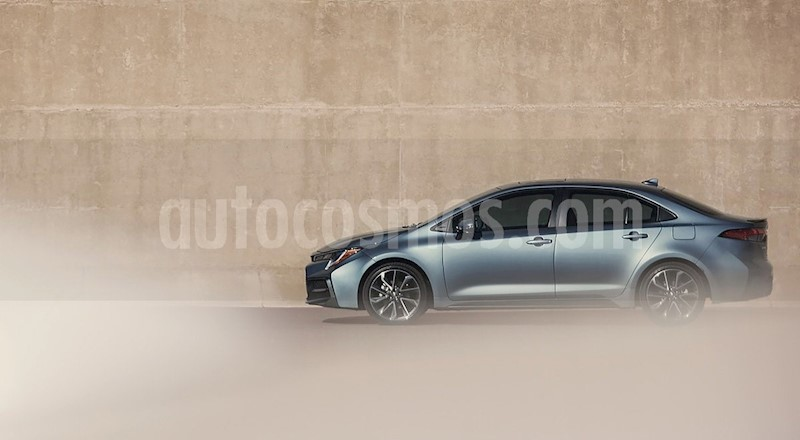 foto Toyota Corolla Base nuevo