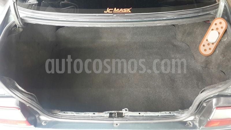 foto Toyota Corolla GLi 1.8L usado