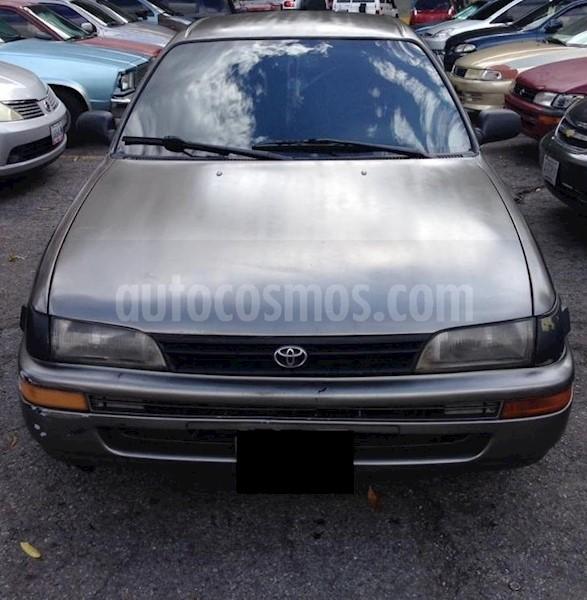 foto Toyota Corolla Gli Auto. 1.8 usado