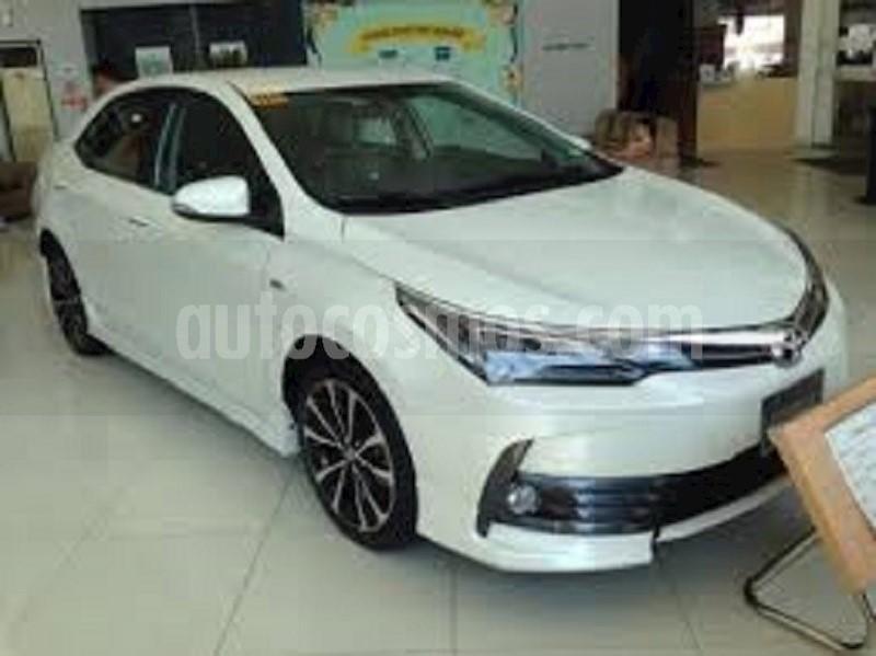 foto Toyota Corolla GLi  usado