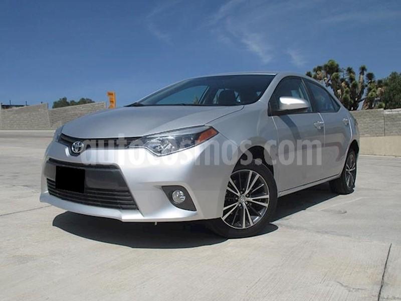 foto Toyota Corolla LE 1.8L usado