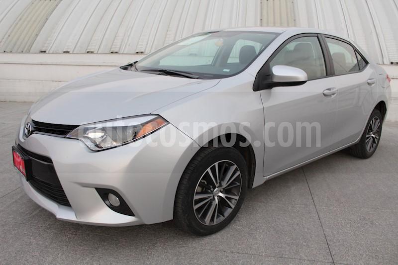 foto Toyota Corolla LE Aut Seminuevo