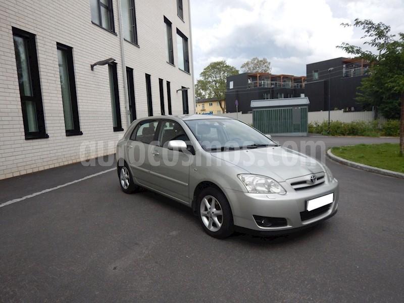 foto Toyota Corolla XEi usado