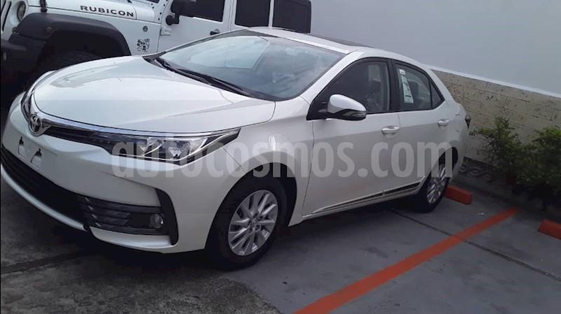 foto Toyota Corolla XLI 1.6 usado