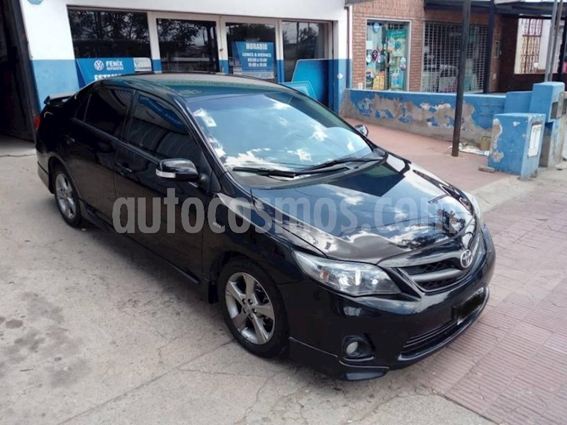foto Toyota Corolla XRS usado