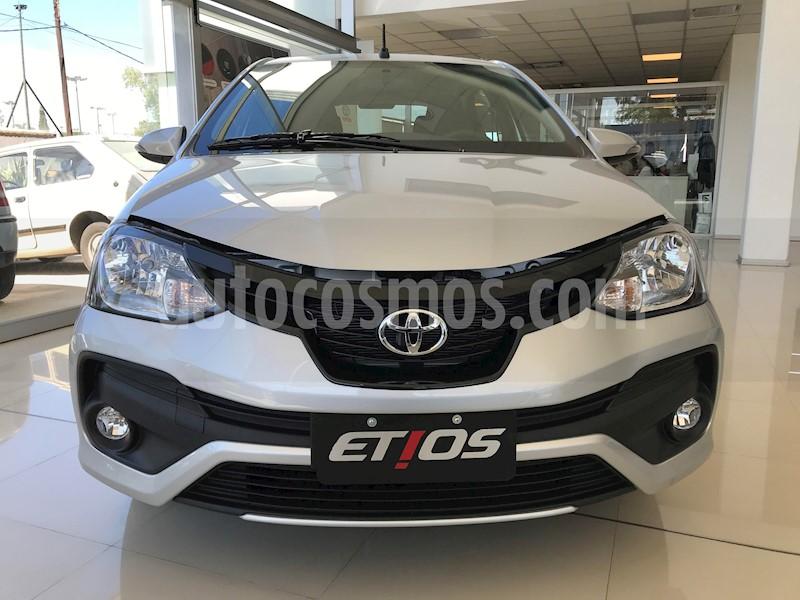 foto Toyota Etios Hatchback XLS Aut nuevo color A elección precio $1.077.300