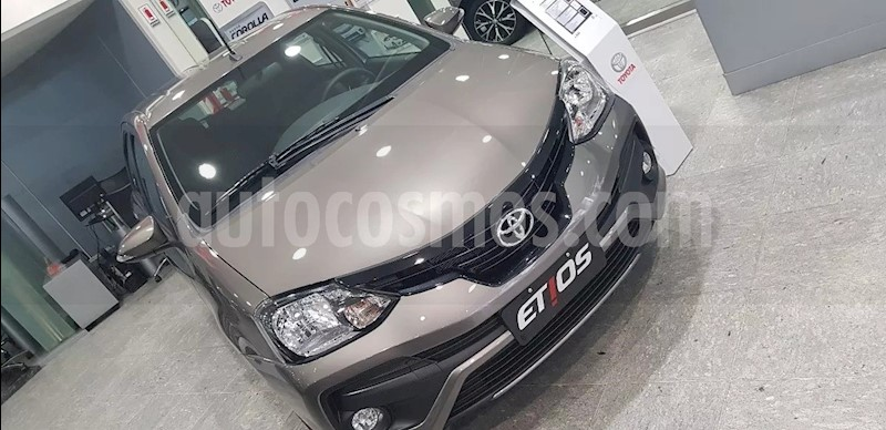 foto Toyota Etios Hatchback XLS Aut nuevo