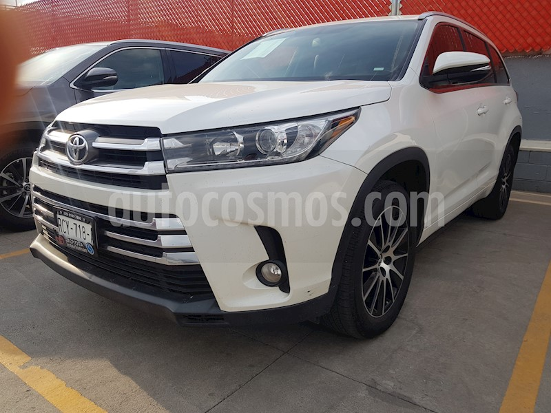 foto Toyota Highlander Limited Panoramic Roof usado