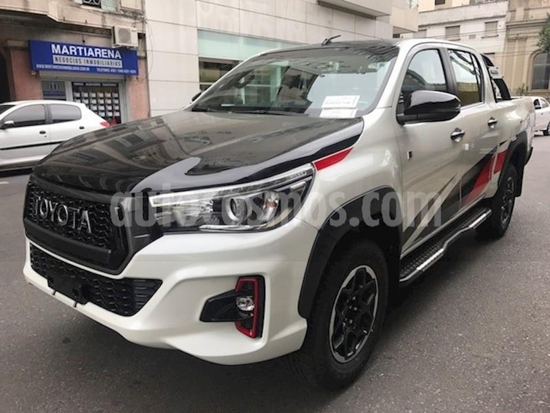 foto Toyota Hilux GR Sport 4x4 2.8 TDi usado