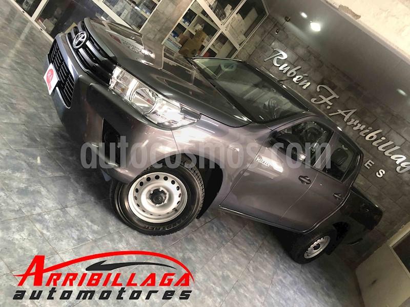 foto Toyota Hilux 2.4 4x4 DX TDi DC usado
