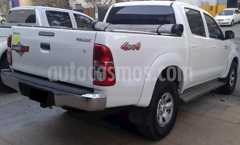 foto Toyota Hilux 2.4L Tdi 4x4 CD  usado