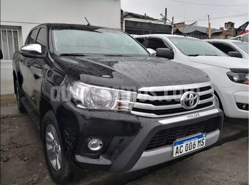 foto Toyota Hilux 2.8 4x2 SRV TDi DC Aut usado