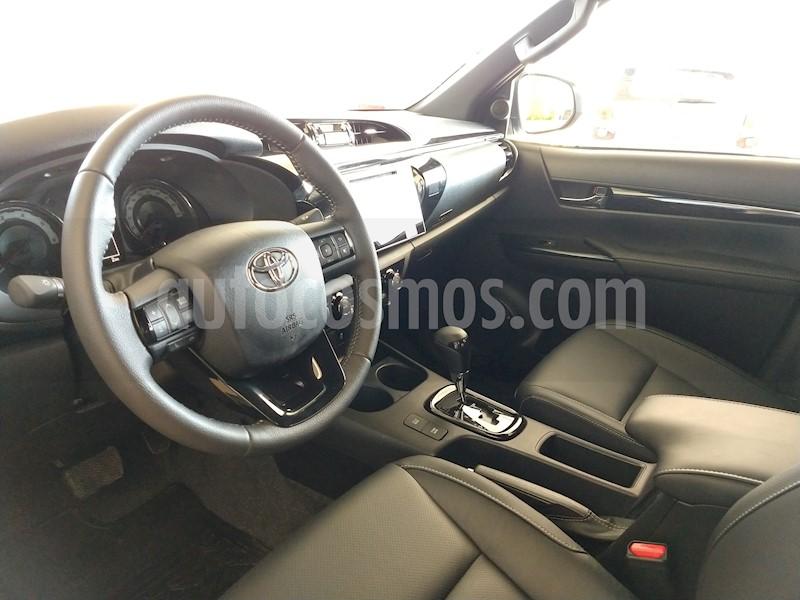 foto Toyota Hilux 2.8 4x2 SRX TDi DC Aut nuevo