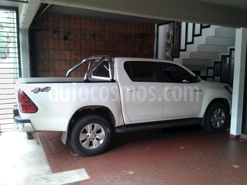 foto Toyota Hilux 2.8 4x4 SRV TDi DC Aut usado