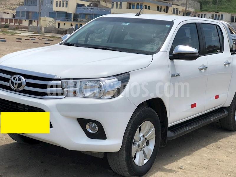 foto Toyota Hilux 2.8L Tdi 4x4 CD SRV usado