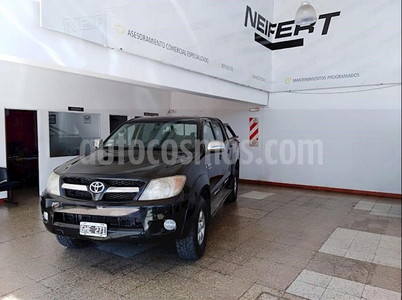 foto Toyota Hilux 3.0 4x2 DX DC AA usado