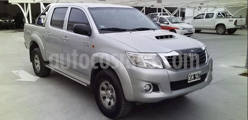 foto Toyota Hilux 3.0 4x2 SR TDi DC usado