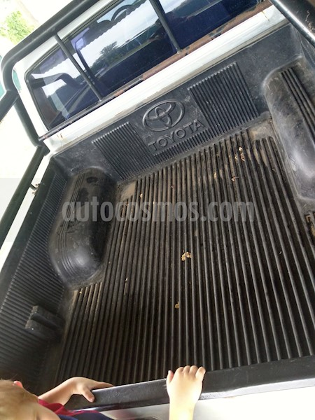 foto Toyota Hilux 3.0 4x2 SRV  DC usado