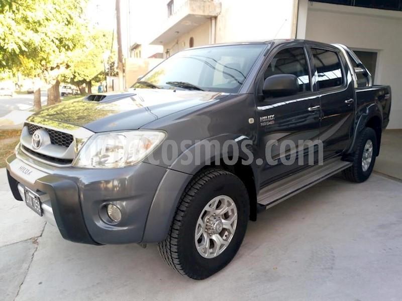 foto Toyota Hilux 3.0 4x2 STD SC usado