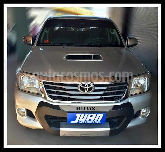 foto Toyota Hilux 3.0 4x4 DX SC usado