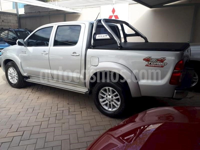 foto Toyota Hilux 3.0 4x4 Limited TDi DC Cuero Aut  usado