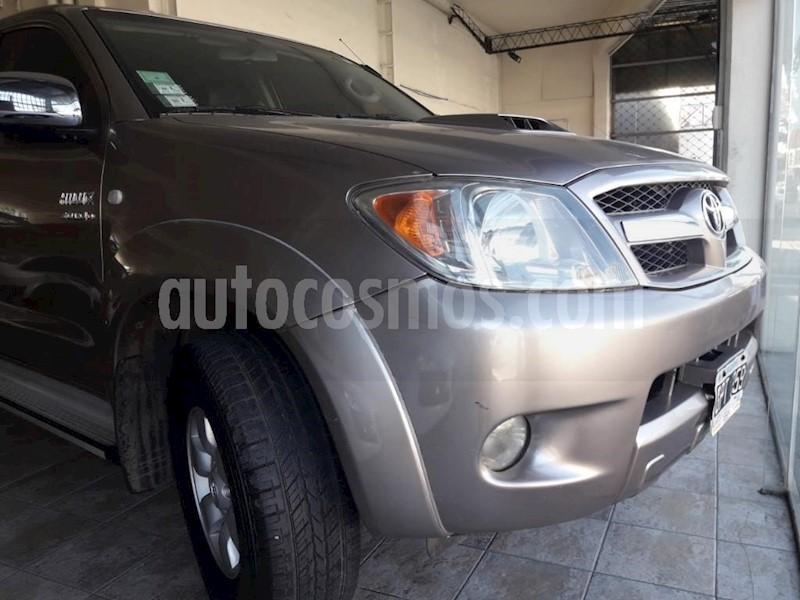 foto Toyota Hilux 3.0 4x4 SRV TDi DC Aut usado