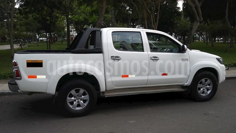 foto Toyota Hilux 3.0L TD 4x4 C-D SRV usado