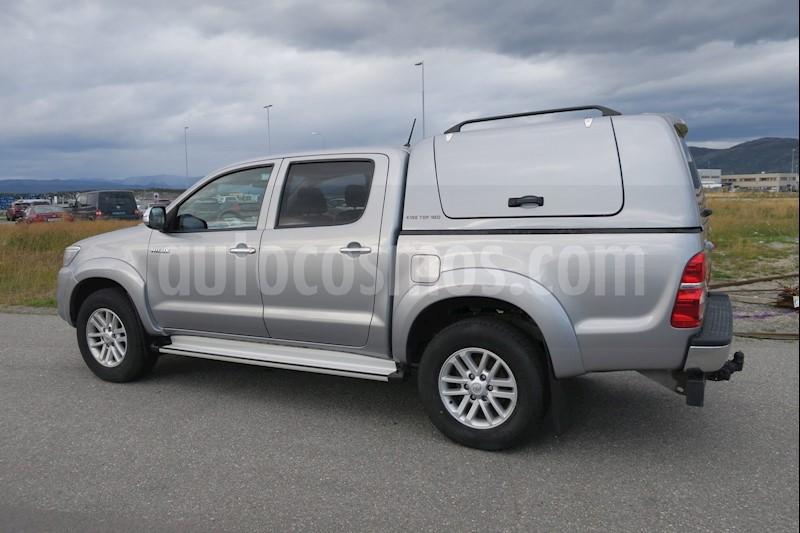 foto Toyota Hilux 3.0L TD 4x4 CD SRV Aut usado