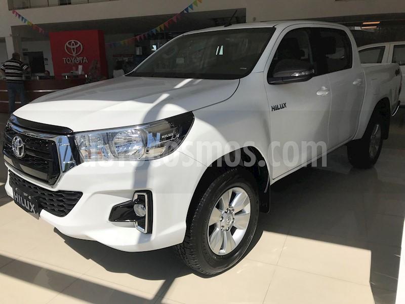 foto Toyota Hilux 2.8 4x4 SR TDi DC nuevo color A elección precio $2.582.800