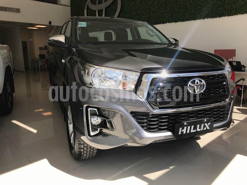 foto Toyota Hilux 2.8 4x4 SRV TDi DC nuevo color A elección precio $2.807.000