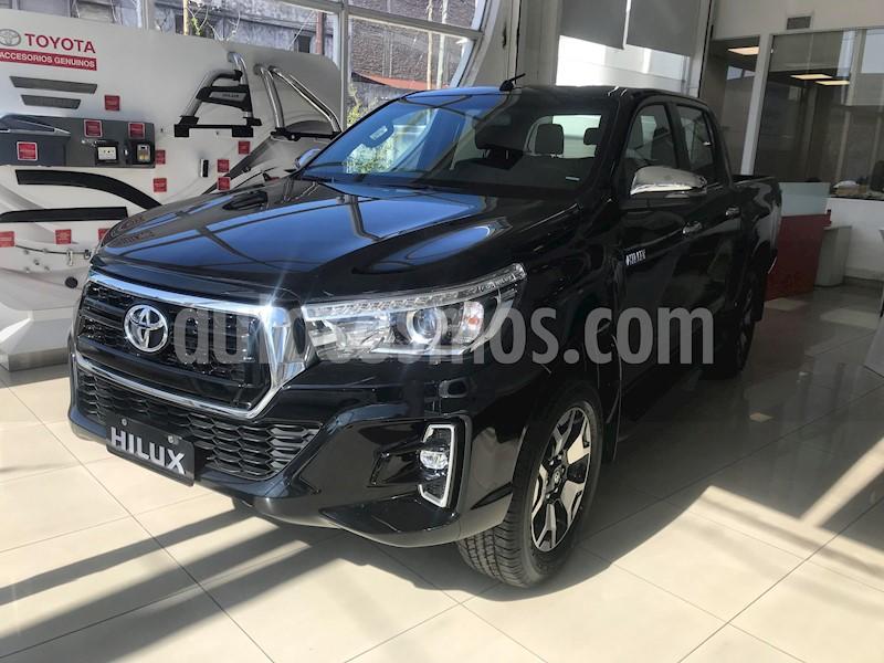 foto Toyota Hilux 2.8 4x4 SRX TDi DC Aut nuevo color A elección precio $3.283.600