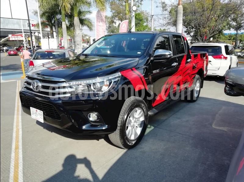 foto Toyota Hilux Cabina Doble Diesel 4X4 Aut usado
