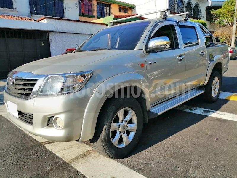 foto Toyota Hilux CS Pick-up 4x2  usado