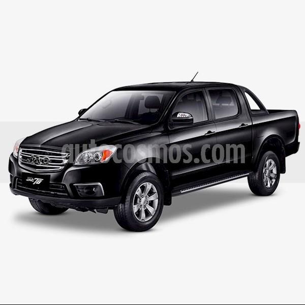 foto Toyota Hilux Doble Cab. Hi Rider 4x2 L4,2.4,8v S 1 3 usado