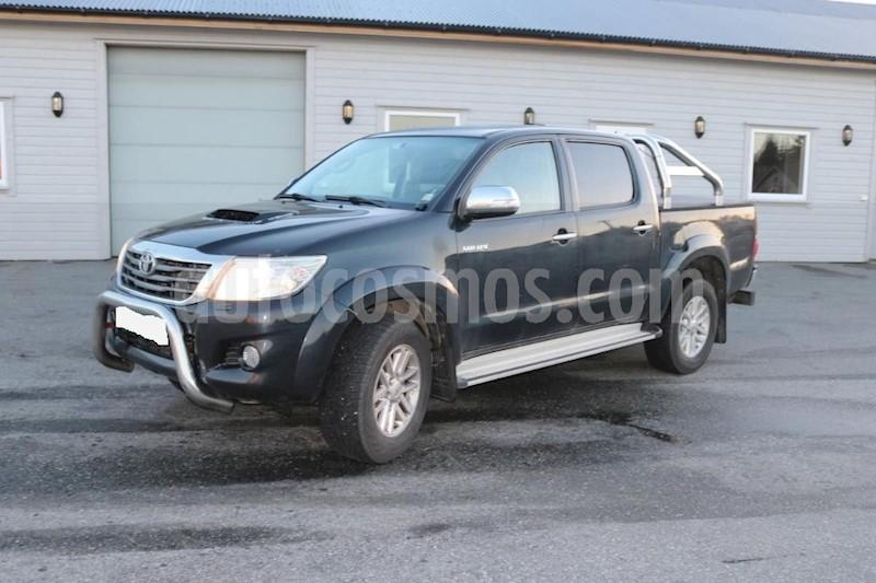 foto Toyota Hilux Doble Cabina 4x4 usado