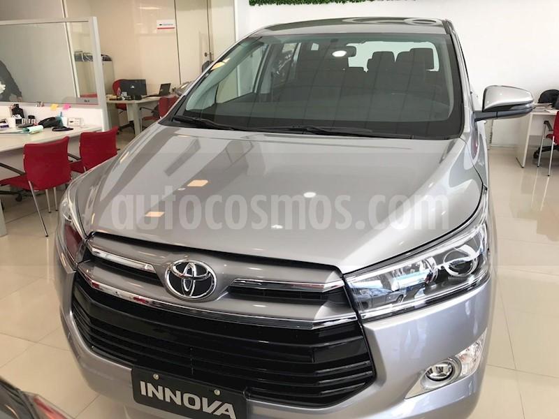 foto Toyota Innova SRV 2.7 Aut 8 Pas nuevo
