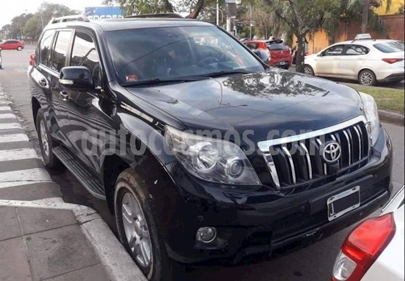 foto Toyota Land Cruiser Prado VX Aut usado