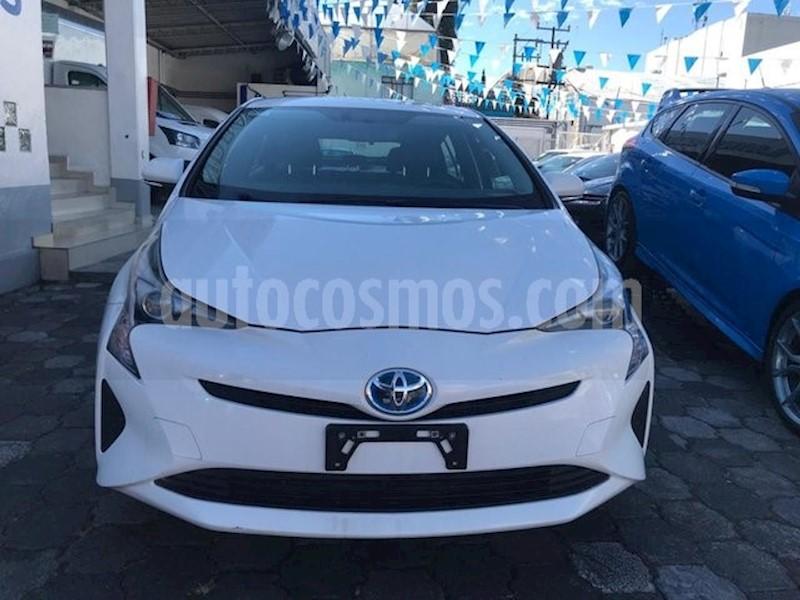 foto Toyota Prius 1.8L CVT usado