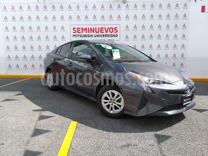 foto Toyota Prius Premium SR usado