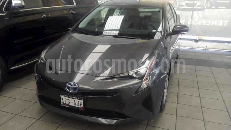 foto Toyota Prius Premium usado