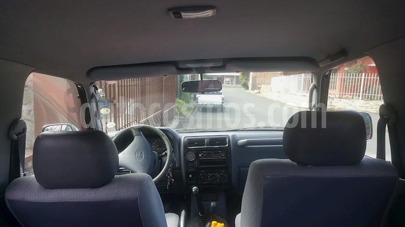 foto Toyota RAV 4 usado