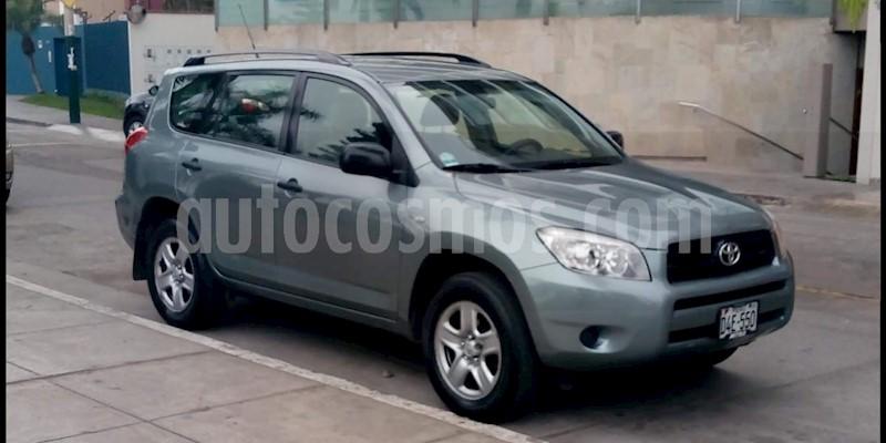 foto Toyota Rav4 2.0 4x2 Aut usado