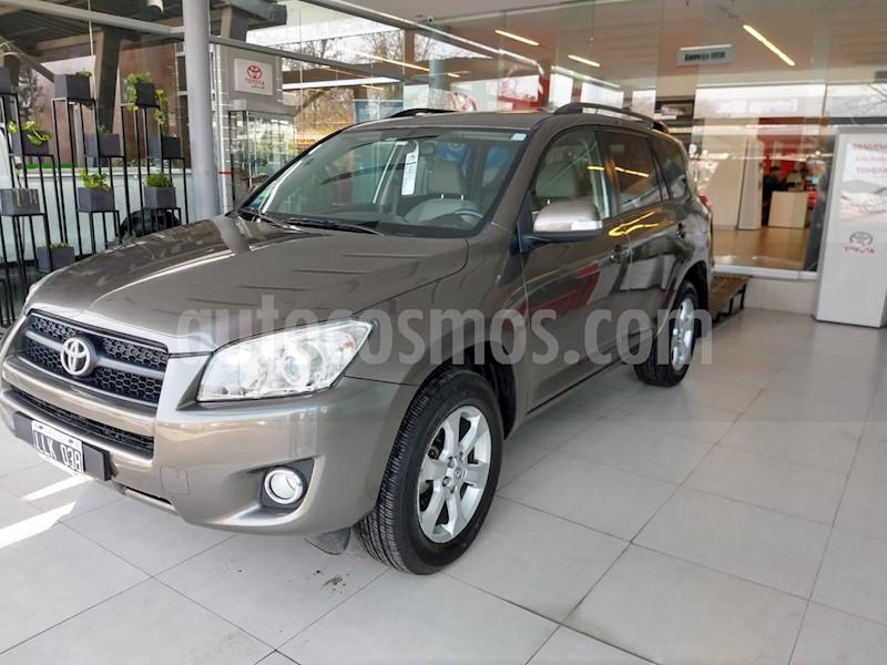 foto Toyota RAV4 2.0L 4x4 Aut usado