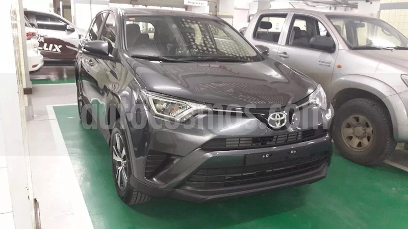 foto Toyota RAV4 TX 4x2 Aut nuevo