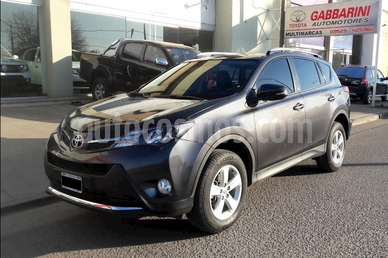 foto Toyota RAV4 VX 4x4 Aut Full  usado