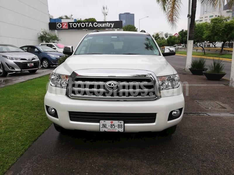 Foto Toyota Sequoia Platinum Usado