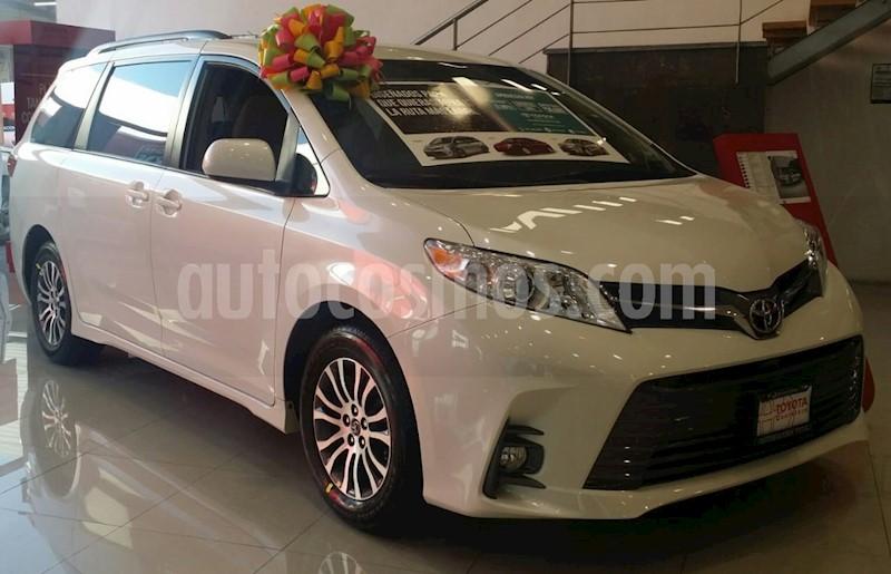 foto Toyota Sienna XLE 3.5L nuevo