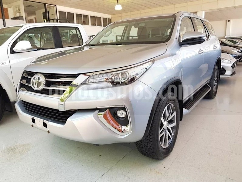 foto Toyota SW4 SRX 7 Pas Aut nuevo