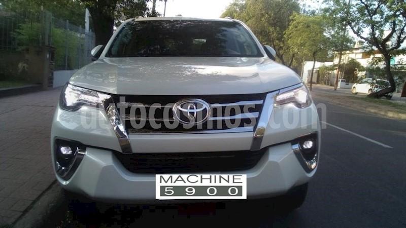 foto Toyota SW4 SRX 7 Pas Aut usado