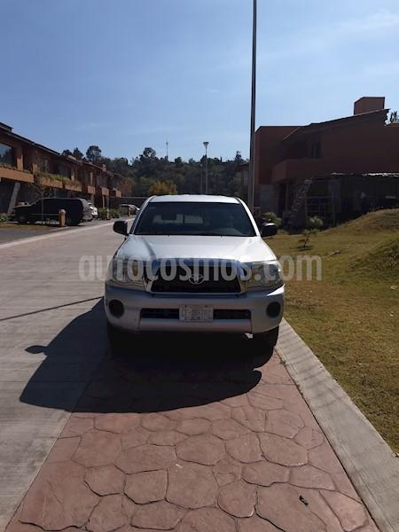 foto Toyota Tacoma SR5 usado